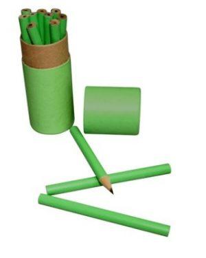 12pcs Wooden Pencil Set