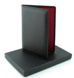 Fixron Passport Holder