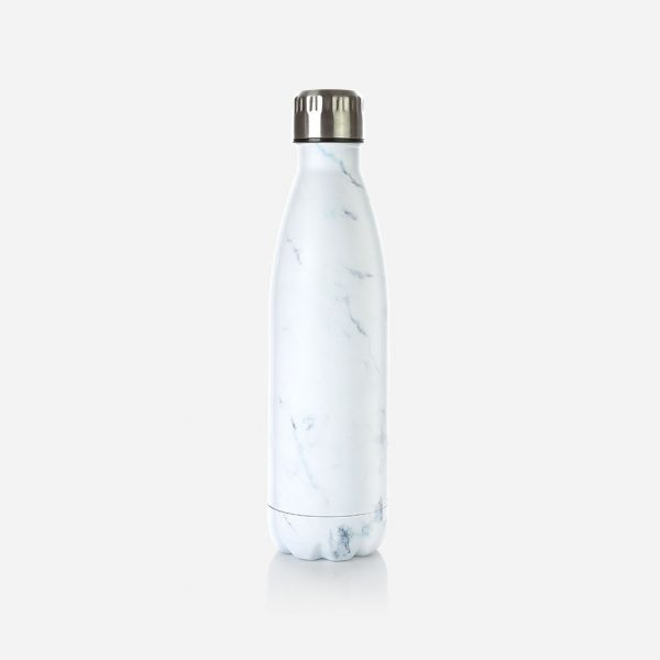 Marble Pin SS Vacuum Flask
